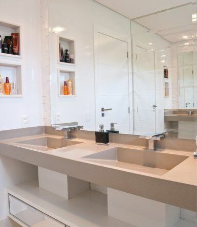 Cuba para banheiro: o guia completo para escolher a sua