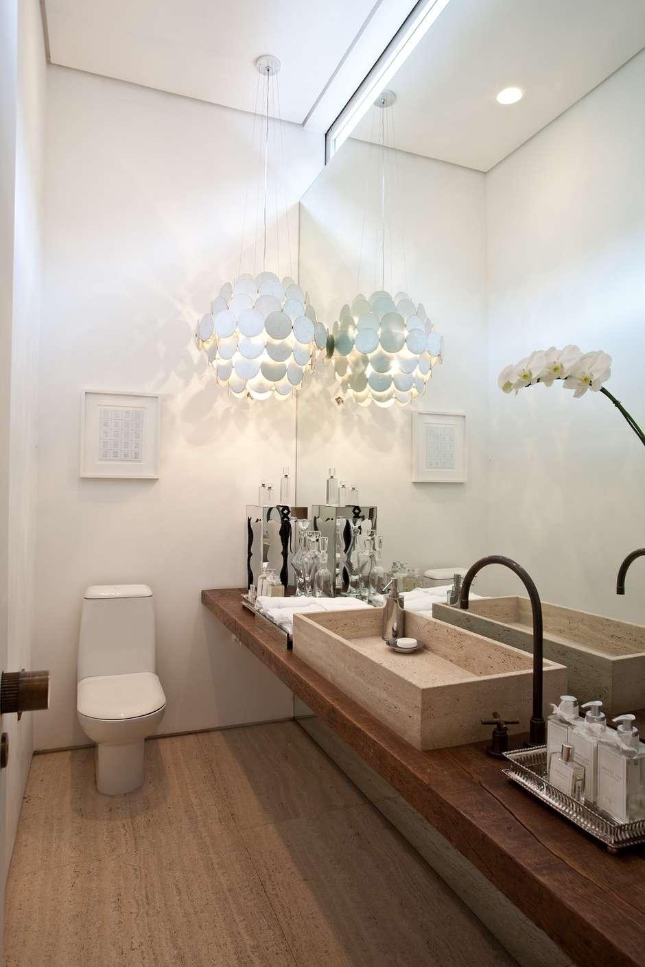 Cuba para Banheiro Tipos, Modelos e 60 Fotos Incríveis! -> Cuba Para Banheiro Roxa