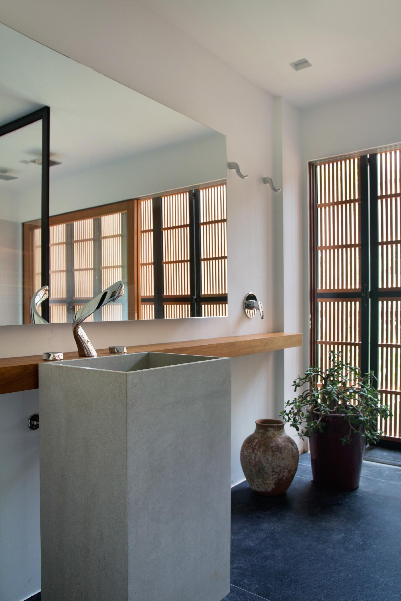 Cuba para Banheiro Tipos, Modelos e 60 Fotos Incríveis! -> Cuba Para Banheiro No Df