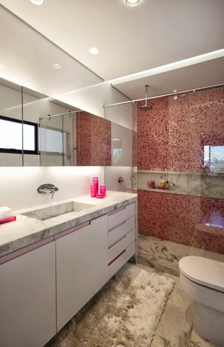 Cuba para Banheiro Tipos, Modelos e 60 Fotos Incríveis! -> Cuba Para Banheiro Diferentes