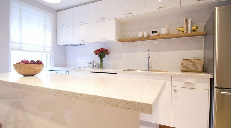 Granito branco: conheça os principais tipos de pedra com a cor