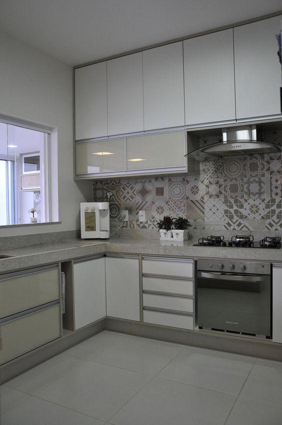 Granito branco tipos pre os e fotos incr veis for Valor cocina industrial