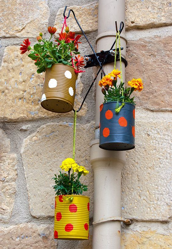Eleja os poás e deixe seu jardim vertical ainda mais encantador!