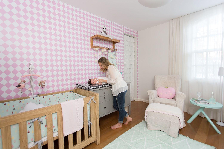 Moldura De Parede Para Quarto De Bebe Moldura De Parede Para  ~ Rodameio Para Quarto De Bebe E Foto De Quarto Infantil