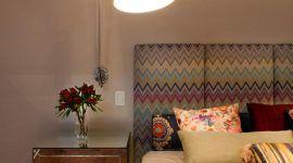 Luminária para quarto: 60 ideias, modelos e passo a passo