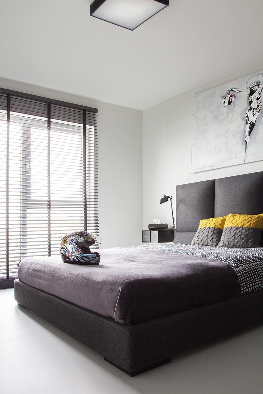 Lumin rias para quarto 60 ideias modelos e passo a passo - Modern slaapkamer modern design ...