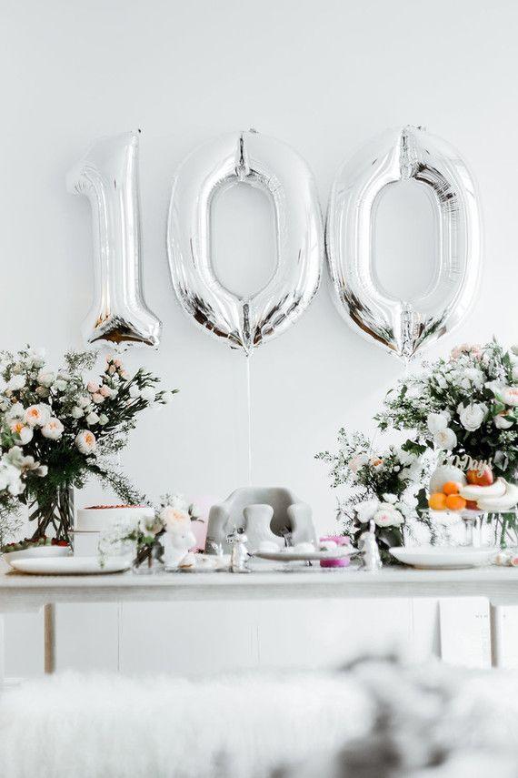A idade do aniversariante é uma tendência que veio para ficar!