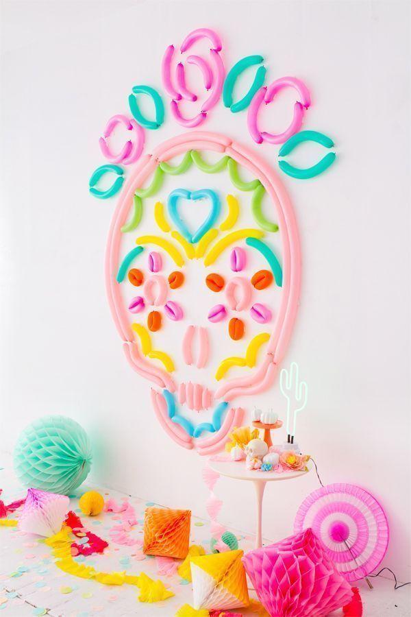 Festas mexicanas clamam pelo símbolo oficial. Arriba!