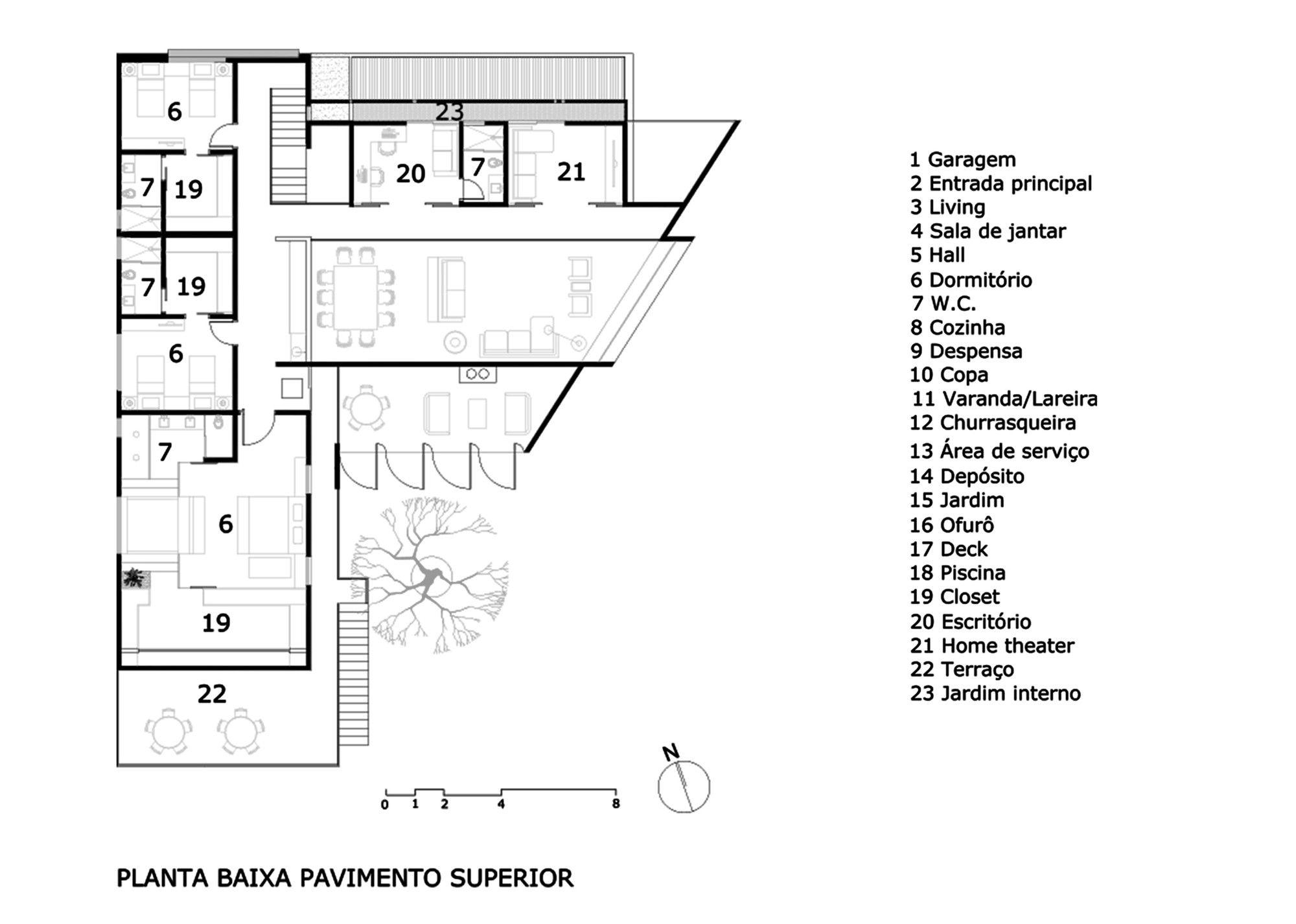 Desenhar Planta Online Plantas De Casas Projetos Modelos Com 80 Fotos Gr 225 Tis