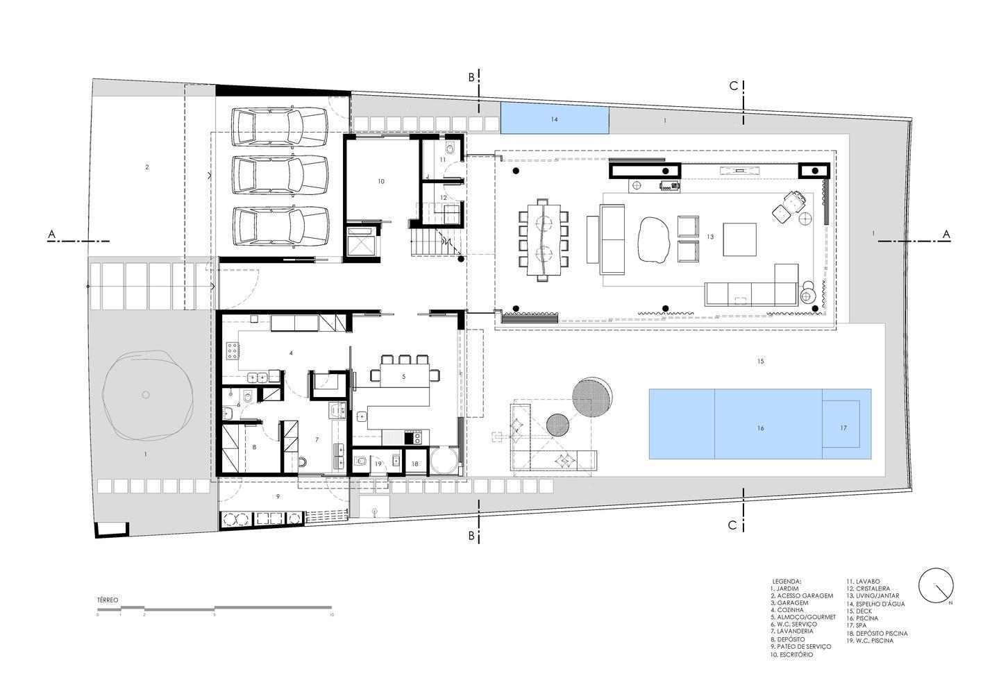 Construir plantas de casas online cole o de criar plantas for Hacer planos a escala