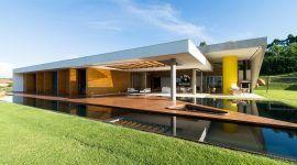 Plantas de casas: projetos modernos que você pode se inspirar