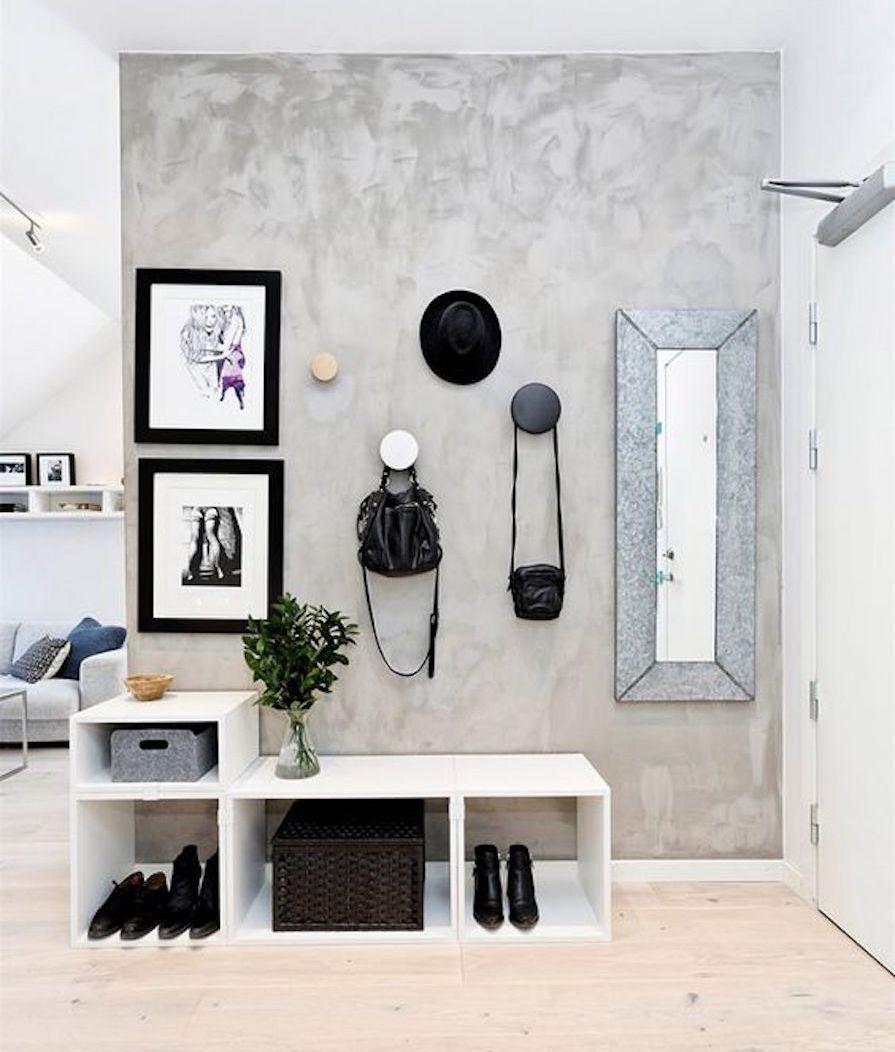 Que tal montar um cantinho cheio de estilo no quarto?