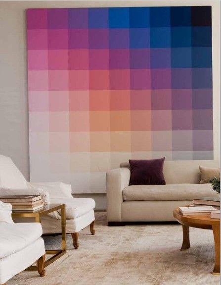Quadros coloridos: 60 modelos com dicas e onde comprar