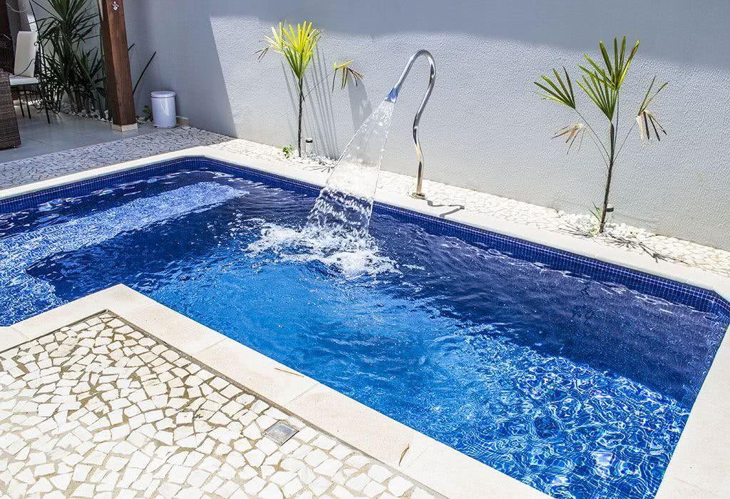 Piscina de vinil o que vantagens e fotos para se inspirar - Fotos de piscinas ...
