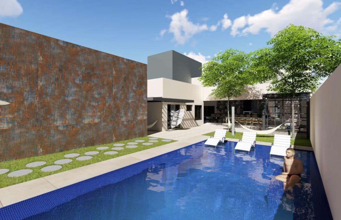 imagem u sua instalao abrange desde as piscinas mais pequenas at as maiores