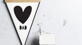 Decoração do Dia dos Pais: 60 ideias criativas com passo a passo
