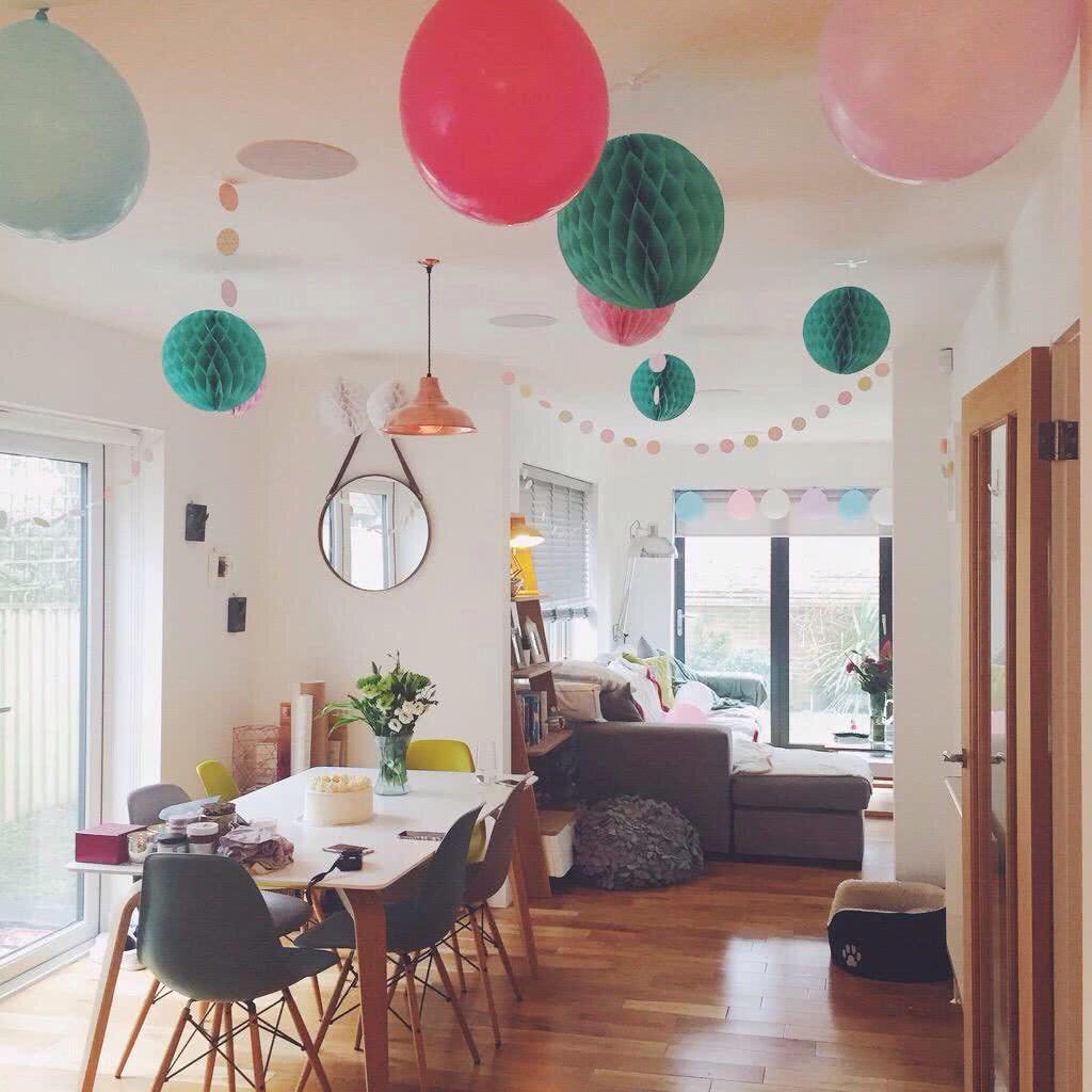 Decoração Dia Das Crianças: 60 Ideias Para Decorar Uma Festa