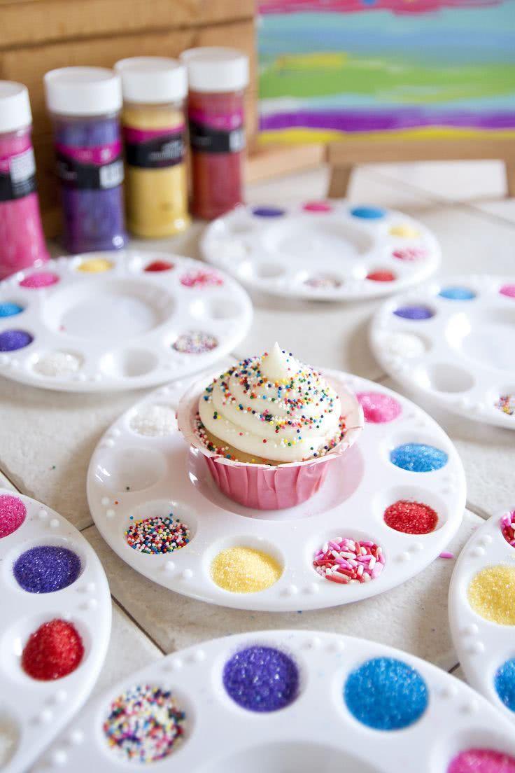 Decora o dia das crian as 60 ideias para decorar uma festa for Craft kits for 11 year olds