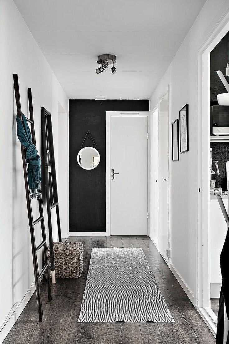 Decoração Preto E Branco 60 Ideias Para Se Inspirar