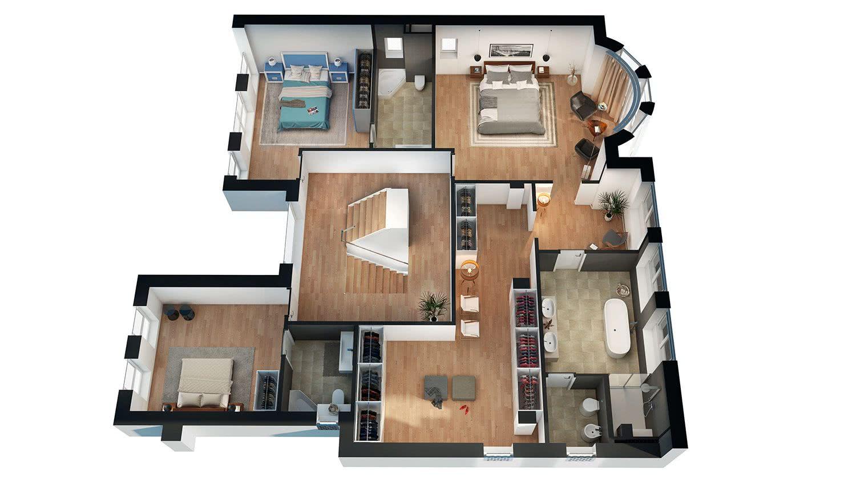 casas estilo americano: 65 projetos e fotos apaixonantes