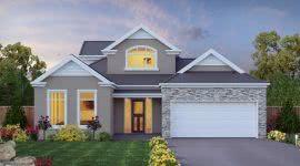 Casas com estilo americano: 65 projetos por dentro e por fora