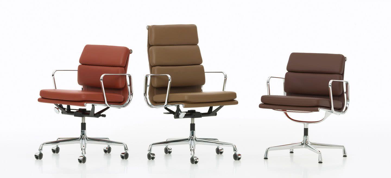 cadeira de escrit rio 60 ideias modelos e tipos para comprar. Black Bedroom Furniture Sets. Home Design Ideas