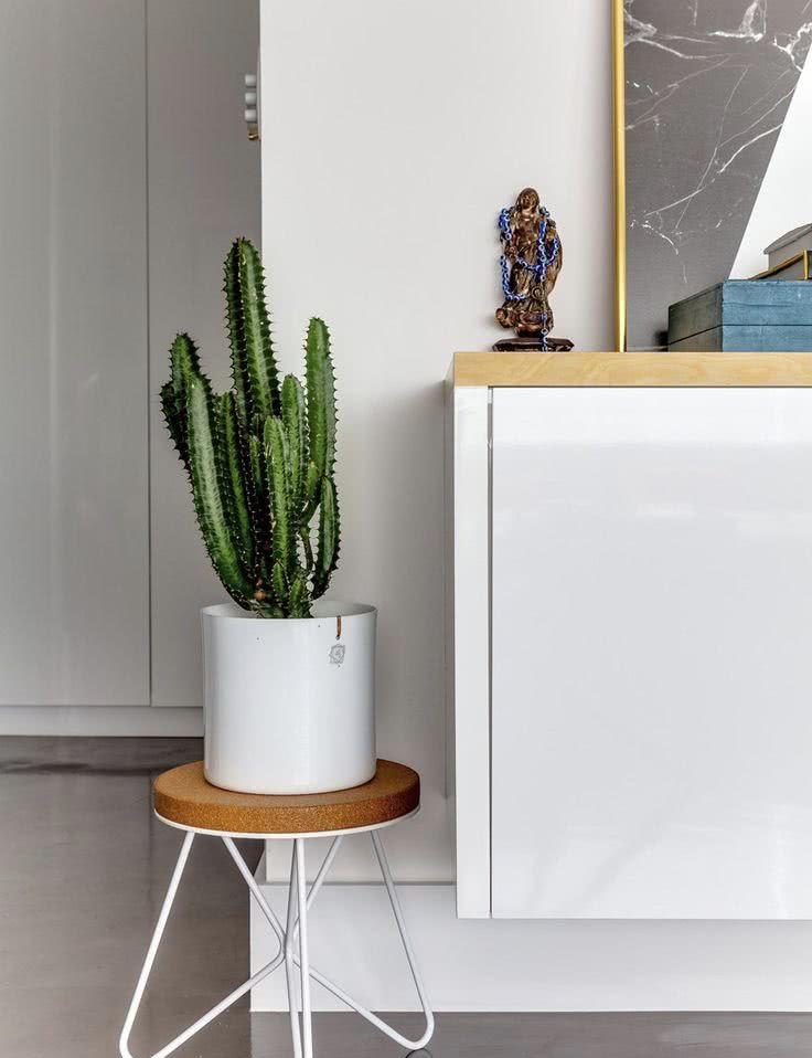 Monte uma composição bacana com seus móveis.
