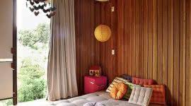 Cama baixa ou cama no chão: 60 projetos para se inspirar