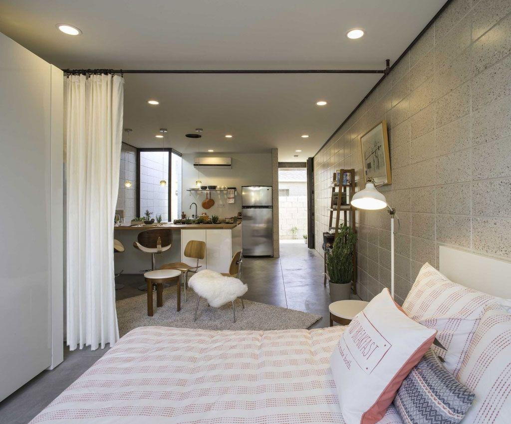 decora o de casas pequenas 62 dicas ideias e fotos de. Black Bedroom Furniture Sets. Home Design Ideas