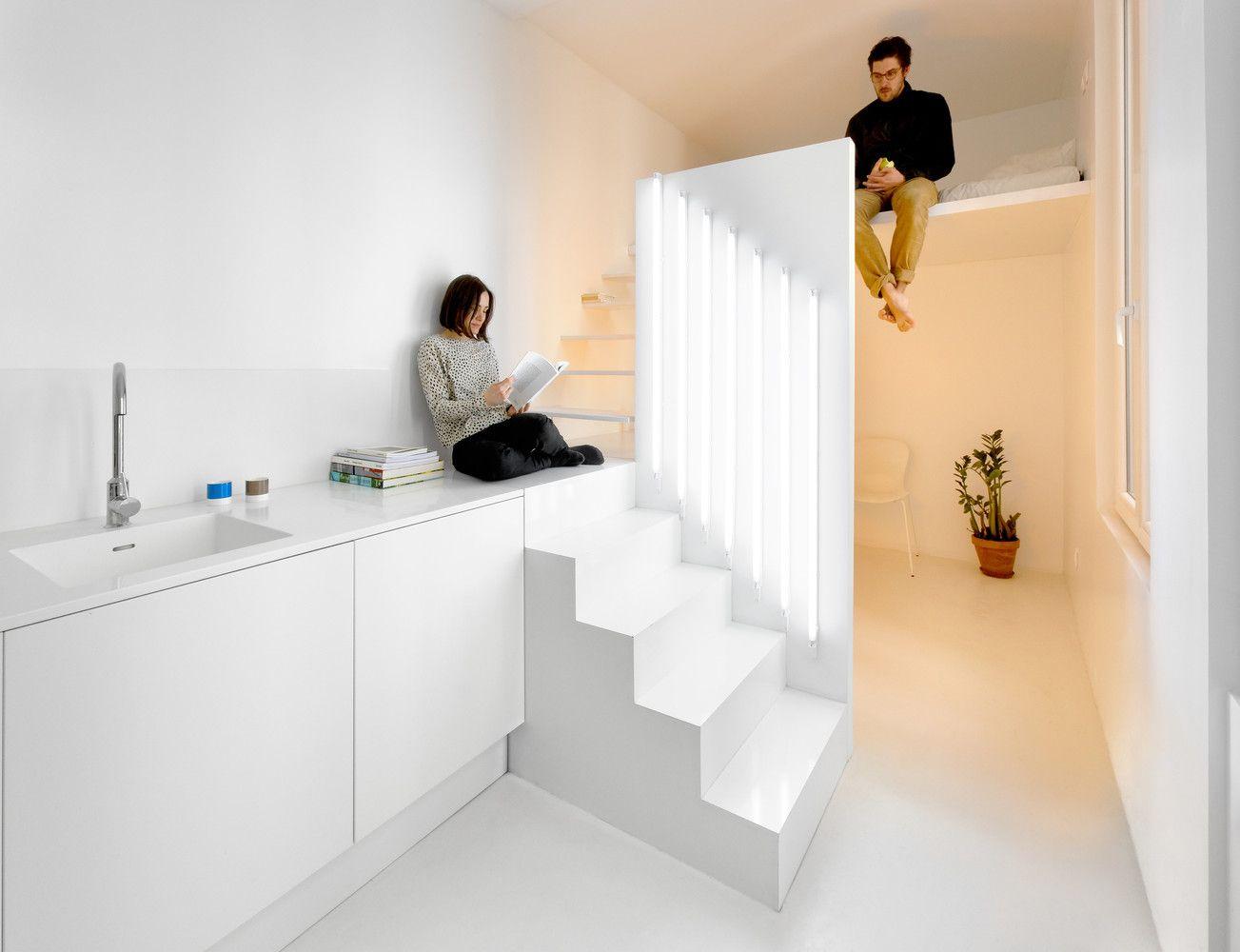 Decora o de casas pequenas 62 dicas ideias e fotos de for W and p design