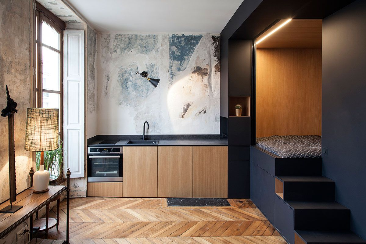 Decora o de casas pequenas 62 dicas ideias e fotos de for Casas prefabricadas pequenas