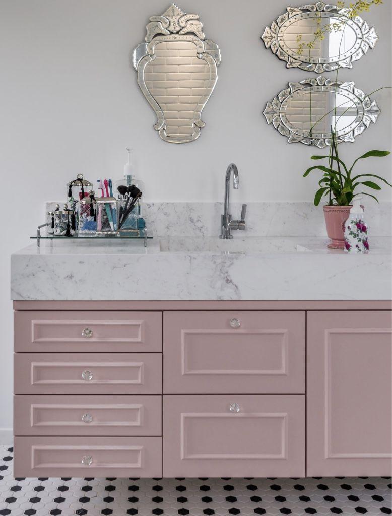Cheio de charme e detalhes na decoração