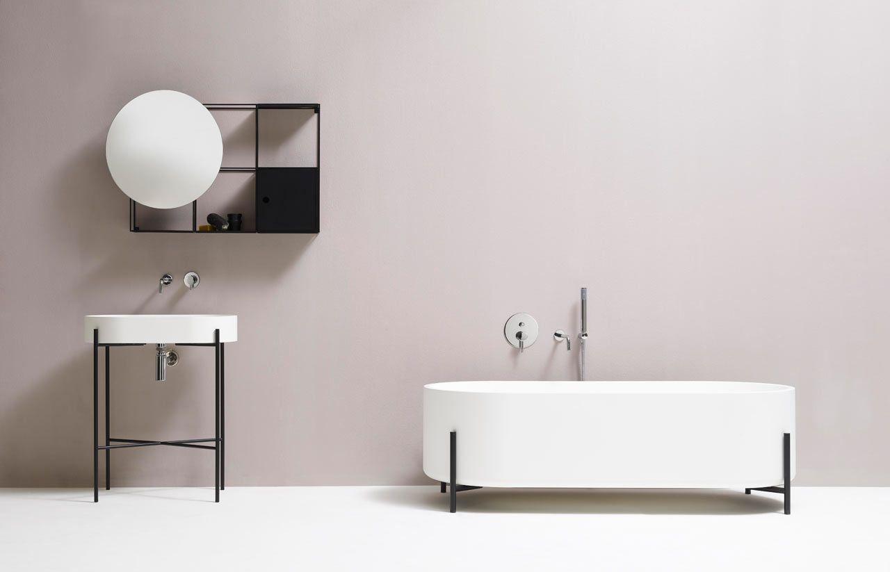 Acessórios com design minimalista