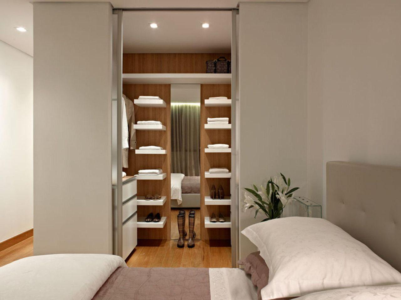 O estilo de decoração deve ser mantido nos dois ambientes