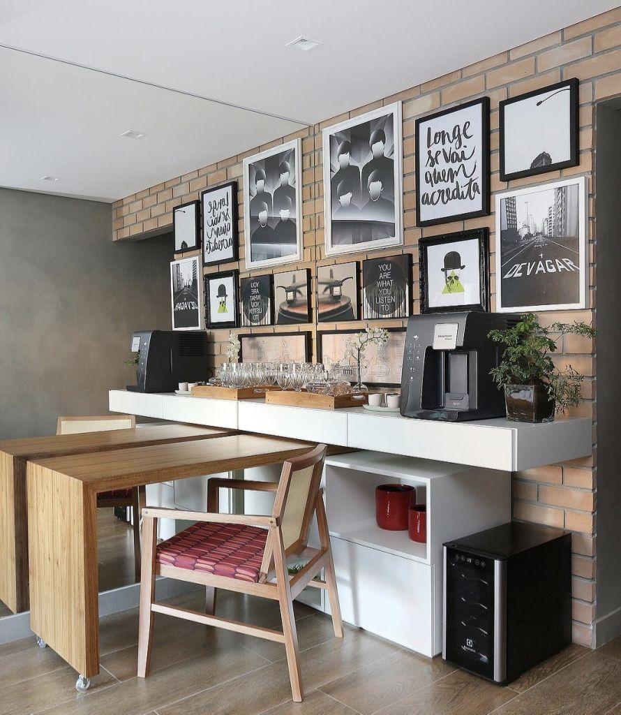 Otimize todo o espaço da casa decorada!