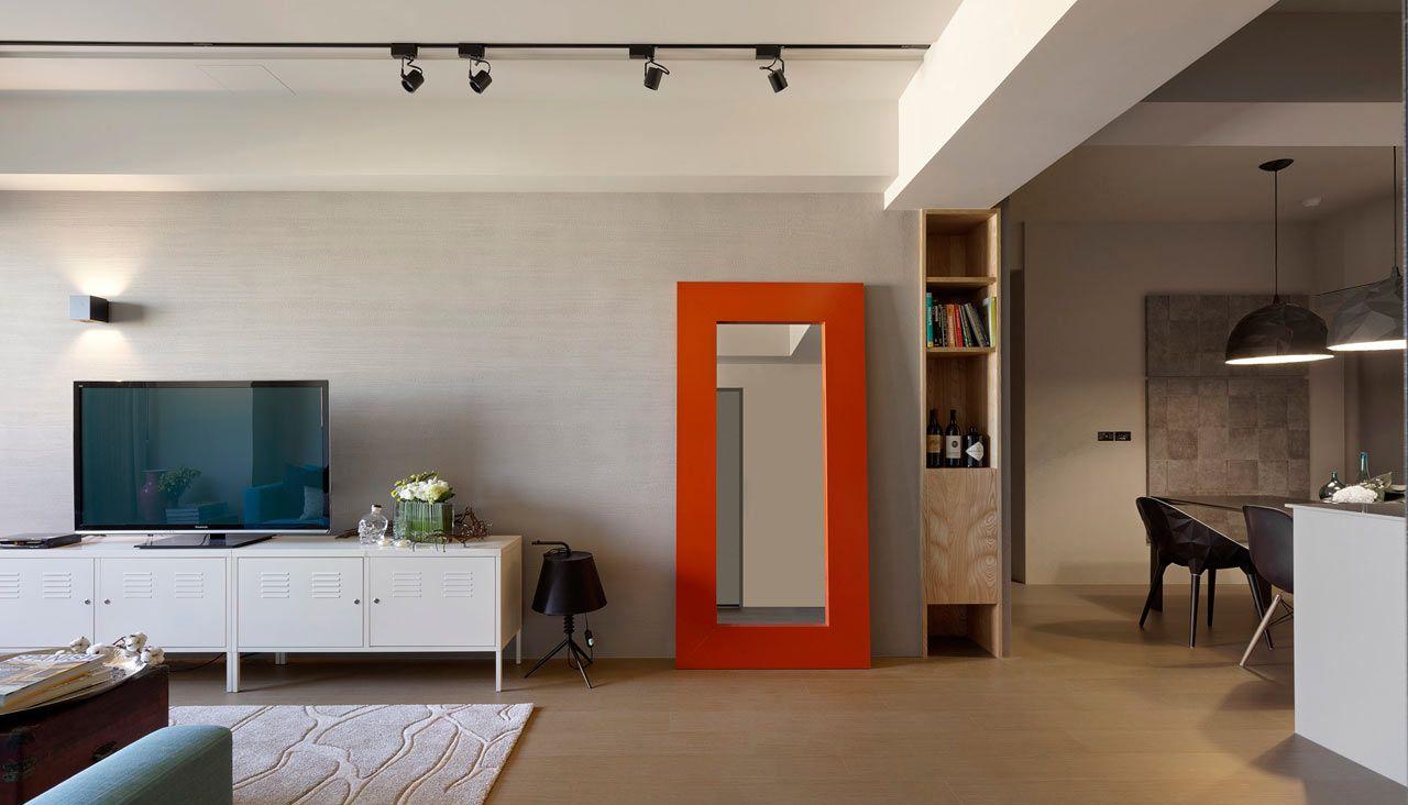 Em casas decoradas: transforme alguns móveis antigos em novos.