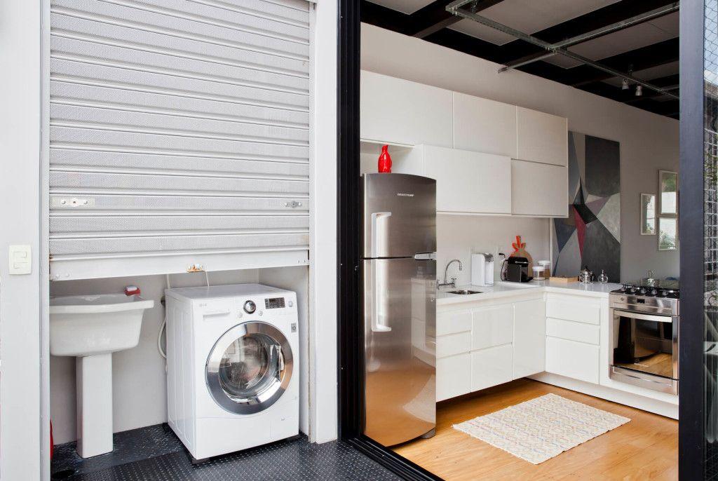 Utilize soluções práticas e decorativas para os ambientes.