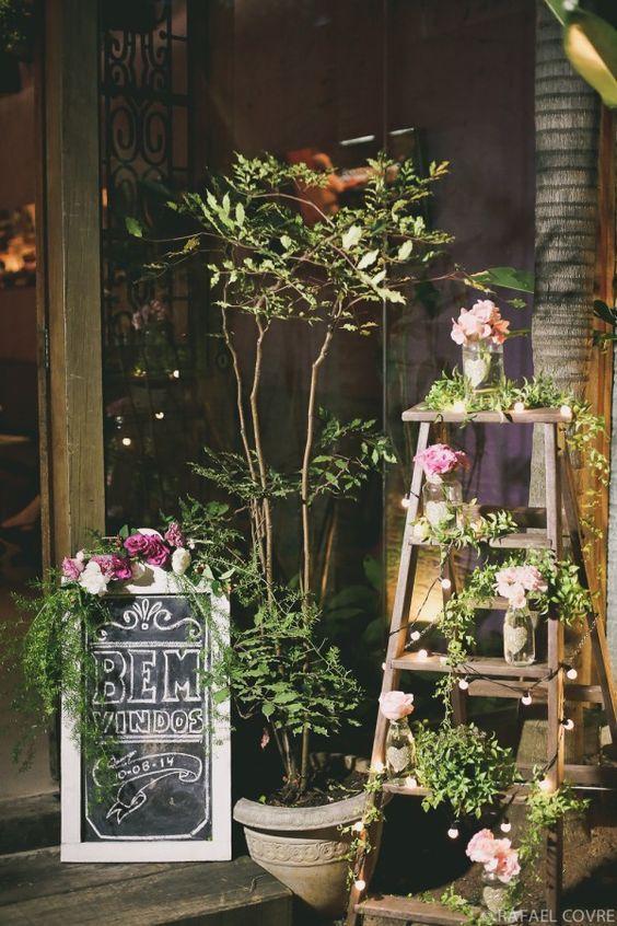 Arranjos para casamento: 70 ideias para mesa, flores e decoração