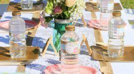 Festa piquenique: 70 ideias de decoração e fotos do tema