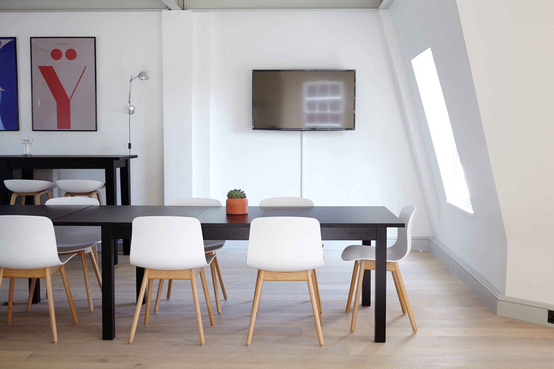 Carpete de madeira vantagens pre os e 50 fotos de projetos - Caja laboral oficinas ...