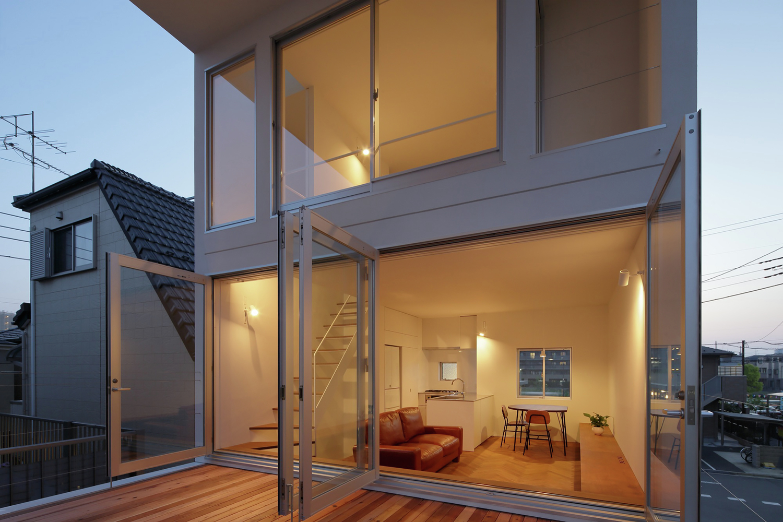 Não é preciso de muito para ter uma casa pequena bonita e aconchegante.