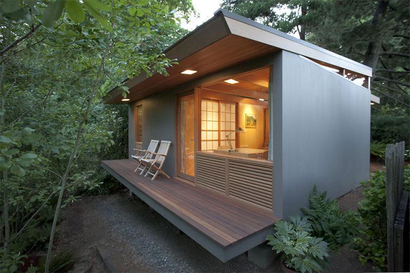 Modelos de casas pequenas 60 fotos projetos e plantas for Ver planos de casas pequenas