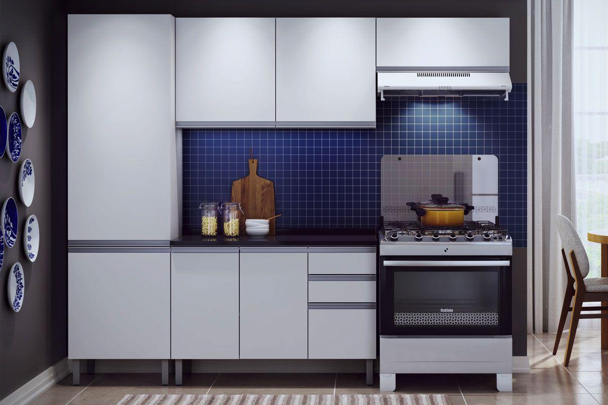 Artesanato Feito De Origami ~ Cozinha Planejada 60 Fotos, Preços e Projetos