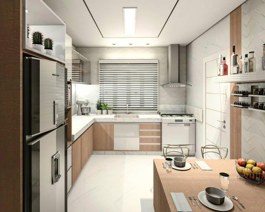Armario De Cozinha Todeschini Amazing Cozinha Compacta Com Balco