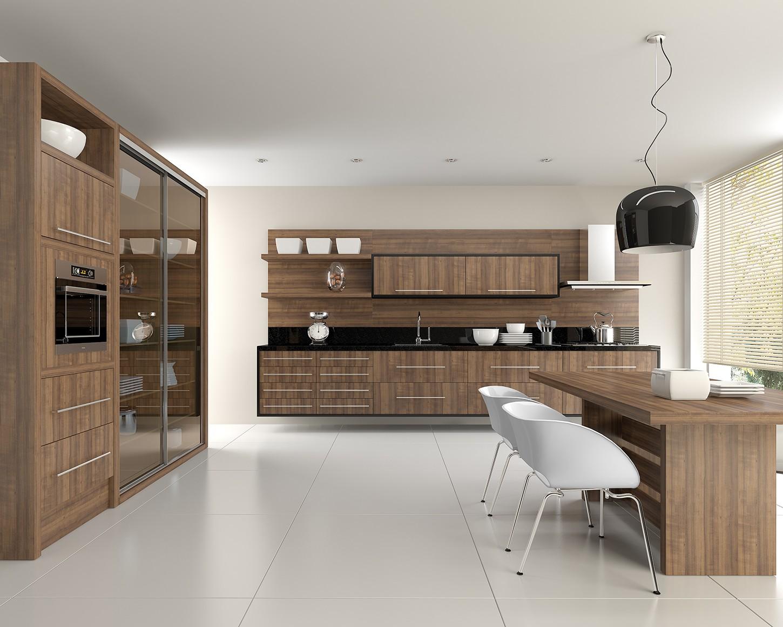 Cozinha Planejada: 60 Fotos, Preços e Projetos - photo#20