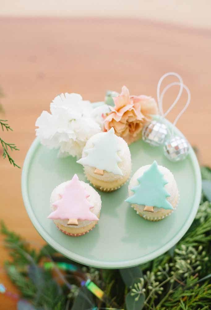Cupcakes personalizados para qualquer comemoração