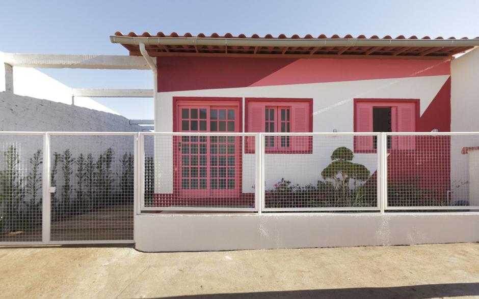 Muito Cores de Casas: Tendências e Fotos para Pintura Externa BB39