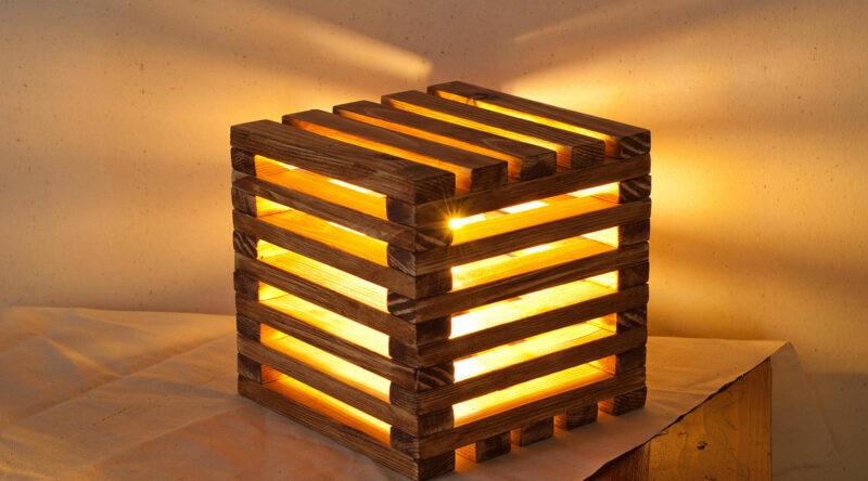 Luminária rústica: 72 modelos diferentes para se inspirar