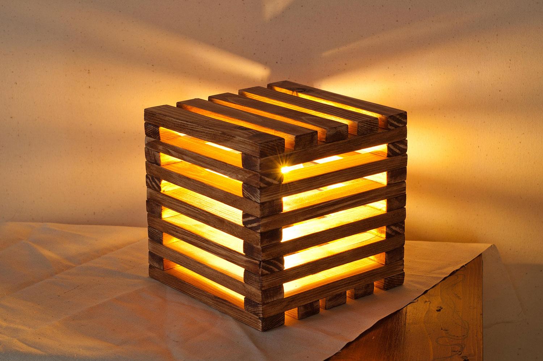Lumin Ria R Stica 72 Modelos E Como Fazer Passo A Passo -> Lustres Para Sala Artesanal