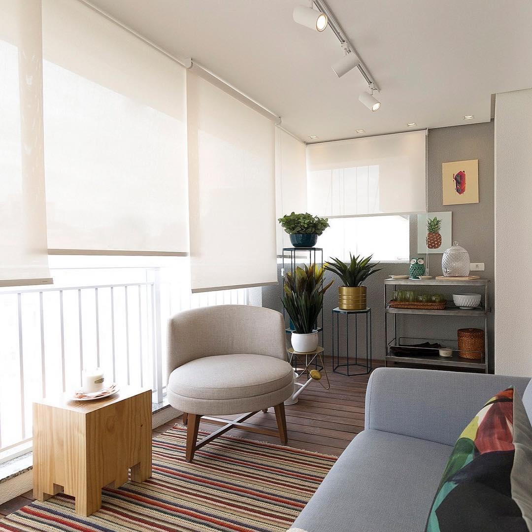 Image of: Decoracao De Apartamento 60 Ideias Com Fotos E Projetos